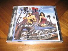 Chicano Rap CD Mr. Sancho - Smooth & Slow Jams - Silencer Lil Bandit DJ AK