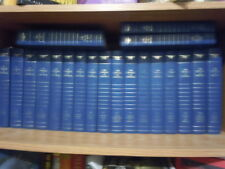Encyclopaedia Britannica The Annals of America 1976 in 20 Volumes- Like New
