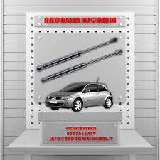 2 PISTONCINI BAGAGLIAIO RENAULT MEGANE II 1.5 dCi 78KW 106CV 2006 ->   MG26132