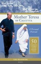 Mother Teresa of Calcutta : A Personal Portrait: 50 Inspiring Stories Never B...