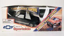 Chevrolet Sportside Wireless Radio Control Toy State 1995