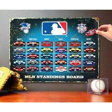 MLB MAGNETIC STANDINGS BOARD Magnets Chart ~ Officially Licensed ~ All 30 Teams