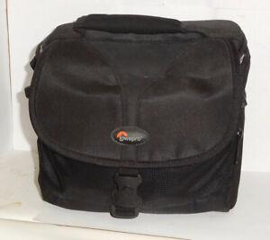Lowepro Rezo 160 AW Black Camera Bag