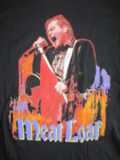 """2005 MEAT LOAF """"Hair of the Dog"""" Concert Tour (2XL) T-Shirt"""