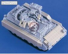 Verlinden 1/72 2185 complémentaire blindage pour le Bradley de Dragon