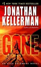 Alex Delaware: Gone No. 20 by Jonathan Kellerman (2007, Paperback)