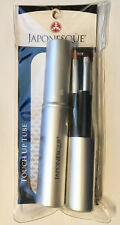 Japonesque Touch-Up Tube - Silver Bs-005 (Set Of 5 Brushes) New/Sealed