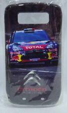 CITROEN WRC rallye coque téléphone rigide I-PHONE 5G 5S NEUF
