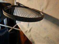 prokennex black ace 98 2015 version tennis racket grip size #2