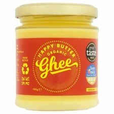 3 Happy beurre Organic Artisan Ghee - 300 g affaire