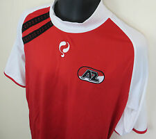 AZ Alkmaar 18 Football Shirt Soccer Jersey Trikot Camiseta Voetbal Skjorte XL