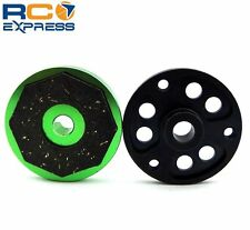 Hot Racing Axial Wraith Aluminum Heavy Duty Slipper Kit SCP15MC01