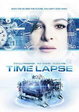 Time Lapse (DVD, 2015)