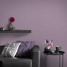 Boutique Organza Purple Wallpaper