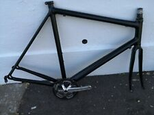 Cadre vélo carbone Cannondale  Bike Bicycle Frame Small old bike 60 cm