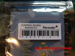 Control Board Repair Kit for 492067 100-01043-02 00702450 492071 Thermador