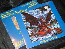SAINT VITUS Mournful Cries LP SST Records doom metal the obsessed pentagram NEW