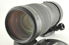 *NEAR MINT* Tamron SP AF 70-200mm f/2.8 Di LD IF Macro Pentax from Japan #0952