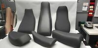Yamaha YZ 125 F Seat Cover For 1979 Model