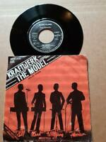 "Kraftwerk Das Model Vinyl,7"",Single,45 RPM-Sammlung-Rock D Kling Klang-1982"