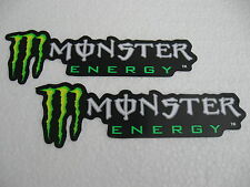 Aufkleber Monster  Sticker Motorradsport Auto-tuning Motorcross Biker Autocross