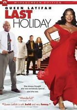 Last Holiday [New DVD] Ac-3/Dolby Digital, Dolby, Dubbed, Subtitled, Widescree