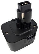 Werkzeugakku accu battery für Dewalt DW9072, DC9071, 28 Series: 2802K, 2812