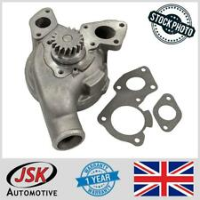 More details for water pump for perkins phaser 4 & 6 cylinder 1004.4 1004.4t 1006.6 1006.6t 135ti