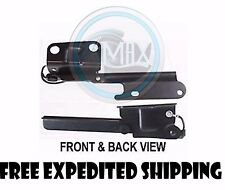 Ford Mustang GT / Base 2005 - 2014 New Hood Hinges Pair LH+RH Top Quality Part