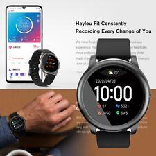 Haylou Solar LS05 Smart Sports Watch BT 5.0 Heart Rate Sleep Health APP Record