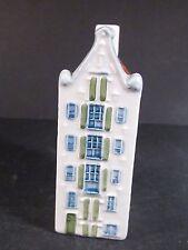 Royal Goedeweegen Poly Delft Holland AMSTERDAM PRINGENGRACHT BUILDING