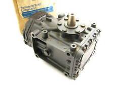REMAN. Acdelco 15-2163 A/C Compressor York Compressor W/ O Clutch 12301928