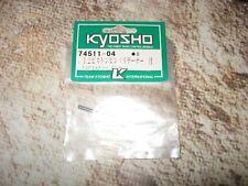 Vintage RC Kyosho Racing .12 Nitro Engine Pin (1) 74511-04