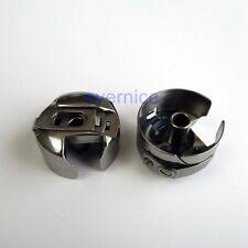 2 Pcs Bobbin Case For Pfaff 6230 6232 6250 6252 6270 7510 7530  Select 3.0 4.0