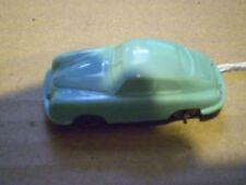 #C Wiking Porsche 356 160/1 D  leuchtgrun lt green 356  Split Window unverglast