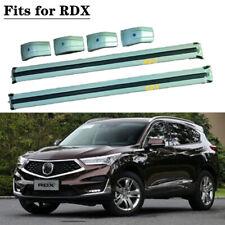 fits for Acura RDX 2019 2020 2021 Cross bar crossbar roof Rail RACK