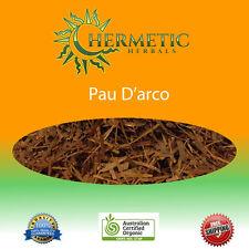 Pau D'arco 50g - Tea - Parasite, Fungus, Yeasts & Harmful Organisms
