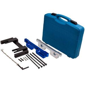 Returned Camshaft Timing Locking Tool Set Kit For BMW N51 N52 N53 N54 Engine