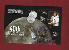 Gambia sc#3198 (2009) Souvenir Sheet MNH