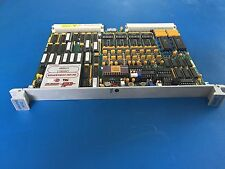 VIMC VMIVME 4512 - 301 Analog I/O Processor Board