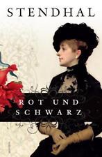 Rot und Schwarz von Stendhal (2013, Gebundene Ausgabe)