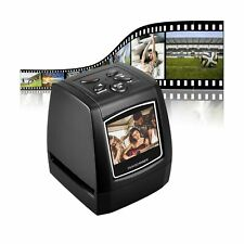 DIGITNOW! Slide Scanner Convert 35mm Negative Film &Slide to Digital JPEG Sav...
