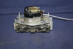 Lionel PW Switcher One Axle MT Motor Truck Tested-VG RTR  (PWNW)