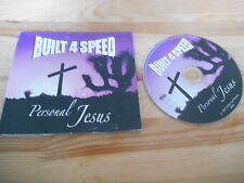 CD Indie Built To Spill - Personal Jesus (4 Song) MCD ENDLESS SOUL / CARGO