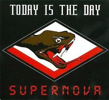 Today Is The Day - Supernova (Audio CD 2008) NEW