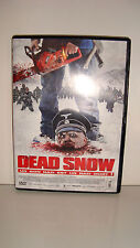 DVD HORREUR - DEAD SNOW