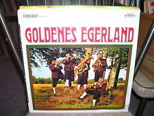 EGHALANDA BLASMUSIK, Polka Music, Europa # 334