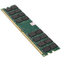 8G (2x 4G) Memory RAM DDR2 PC2-6400 800MHz Desktop non-ECC DIMM 240 Pin AMD K8Y2