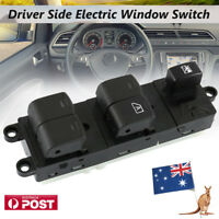 Fit for Nissan Navara D40 Car Power Window Master Switch control Onwards  QP