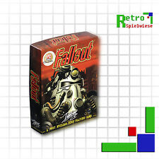 Fallout 1- a Postnuclear Role Playing Game [IBM PC] [Big Box] [+]